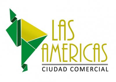 CIUDAD COMERCIAL LAS AMERICAS