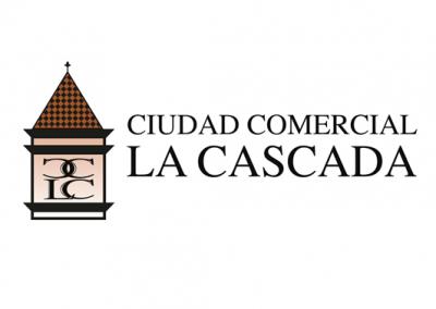 CIUDAD COMERCIAL LA CASCADA
