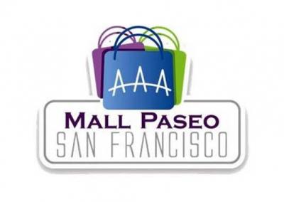 MALL PASEO SAN FRANCISCO