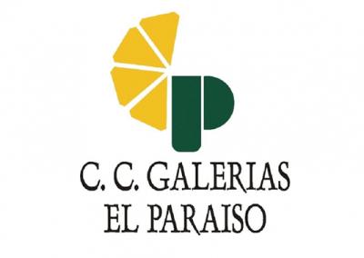 GALERIAS EL PARAISO