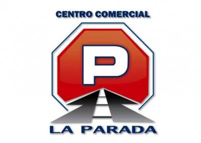 CENTRO COMERCIAL LA PARADA