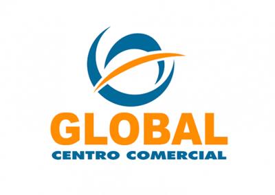 GLOBAL CENTRO COMERCIAL