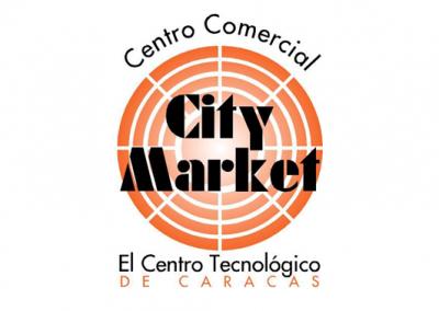 CENTRO COMERCIAL CITY MARKET