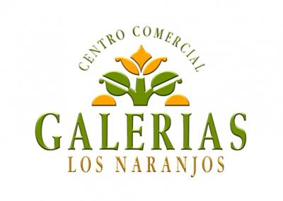 GALERIAS LOS NARANJOS