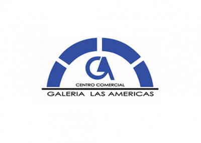 GALERIAS LAS AMERICAS