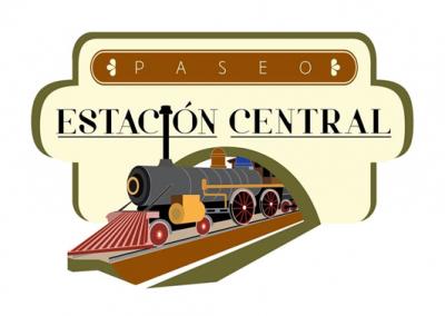 PASEO ESTACION CENTRAL