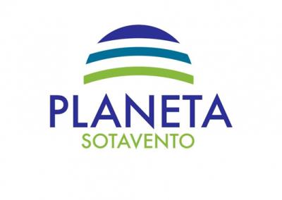 PLANETA SOTAVENTO