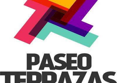 PASEO TERRAZAS