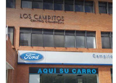 LOS CAMPITOS