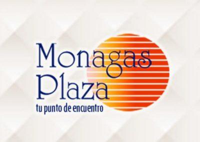 MONAGAS PLAZA
