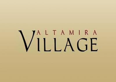 ALTAMIRA VILLAGE