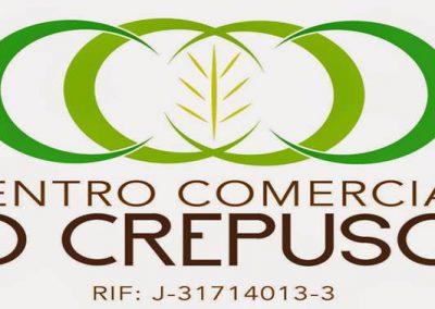 CENTRO COMERCIAL CIUDAD CREPUSCULAR