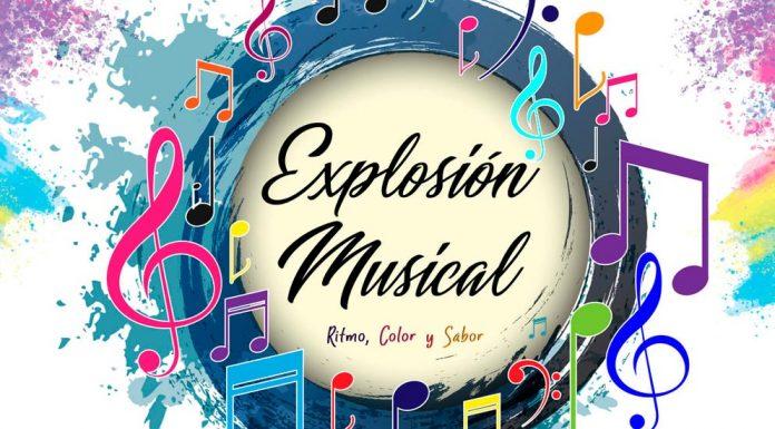 FESTIVAL EXPLOSIÓN MUSICAL INICIARÁ EN MARZO EN LA TERRAZA DEL CCCT