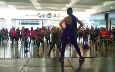 CIUDAD GUAYANA: ¡DOMINGO SALUDABLE EN ORINOKIA MALL!