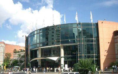 CARACAS: SAMBIL CELEBRA 20 AÑOS CON DIVERSAS ACTIVIDADES