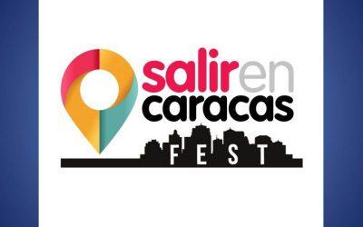 CARACAS: LA CUENTA EN INSTAGRAM @SALIRENCARACAS REALIZÓ SU PRIMER FESTIVAL GASTRONÓMICO EN EL CENTRO COMERCIAL PARQUE CERRO VERDE.