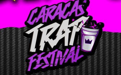 CARACAS: TRAP FESTIVAL EN EL CENTRO COMERCIAL CIUDAD TAMANACO
