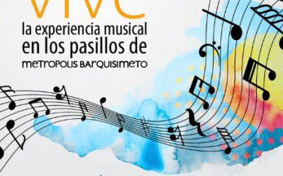 BARQUISIMETO: WORLD TRADE CENTER RADIO AHORA TAMBIÉN SE ESCUCHA EN METRÓPOLIS