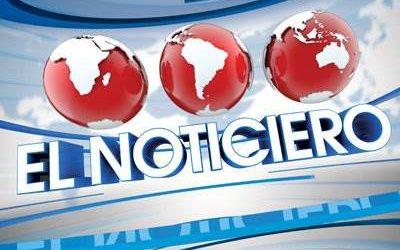 CARACAS: ENTREVISTA DE LA DIRECTORA EJECUTIVA LIC. CLAUDIA ITRIAGO.