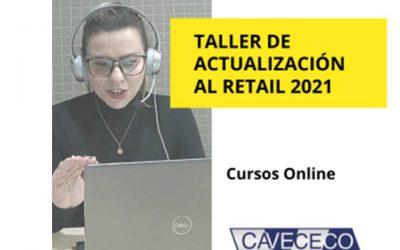 CAVECECO REALIZÓ EL TALLER DE ACTUALIZACIÓN AL RETAIL