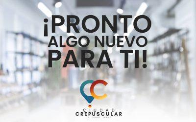 MUY PRONTO EN EL CORAZÓN DE LA CIUDAD DE BARQUISIMETO ABRIRÁN EL CENTRO COMERCIAL CREPUSCULAR