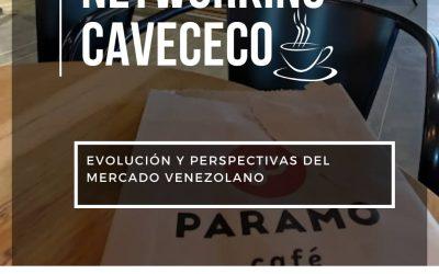 """EXCELENTE PARTICIPACIÓN EN EL EVENTO """"NETWORKING CAVECECO"""""""